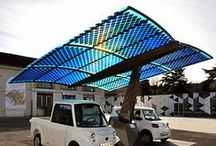 Sun Power / A presentation-ready visual primer on solar power with an urban focus. More than two dozen other sustainability-themed boards at www.pinterest.com/slowottawa/