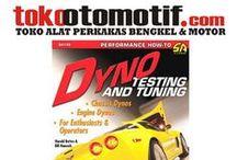 Buku Otomotif / Buku Otomotif, Berbagai ilmu pengetahuan dan perkembangan teknologi dunia otomotif yang diterbitkan oleh penerbit internasional, yang cukup lengkap dan menjadi rujukan ilmu otomotif / teknik mesin