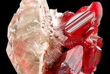 Minerals / Geological Minerals