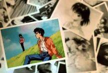 Anime Opening - Ending