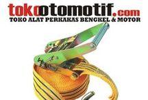 BELT -TIE - Ratchet Tie Down / Berbagai perlengkapan alat pengikat , Penarik / derek, dengan kualitas dan kemampuan mengikat / menarik / mengangkat beban berat, seperti Tali Derek mobil , Ratchet Tie Down, dll