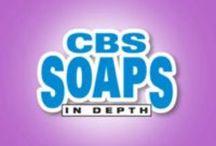 CBS Soaps / CBS Soaps / by Mary Conrad
