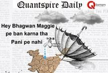 Quantspire Daily / Up-to-date news from sources all over the world by Quantspire.