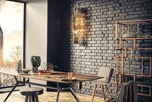 Home Inspiration / Home Interior