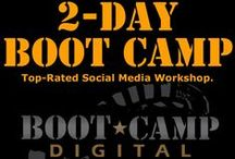 San Francisco 2 Day Boot Camp / Boot Camp Digital brings our 2-Day Social Media / Digital Marketing conference to SAN FRANCISCO on Sept 16/17 2015 - JOIN US! http://bootcampdigital.com/announcing-2015-social-media-workshops-courses/