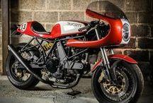 motorcycles // classics