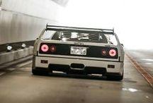cars // classics
