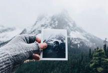 polaroid / oh how I love my polaroid