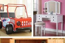 Children Bedroom / by MetroKids Magazine