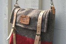 DIY - bags, bowls and Co / sacs, bols, pochettes faits main