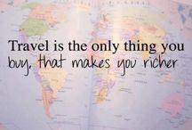 dream destinations...x