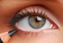 make-up...x