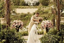 Bodas de Cuentos de Hadas / Este tablero está creado para recopilar imágenes de las bodas más espectaculares que hayamos visto,  Bodas que parecen sacadas de un cuento de Hadas.