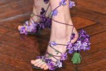Zapatos de Cenicienta