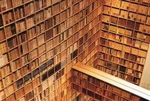 Books & Magazines / by Nicola Jones