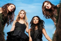 Pretty Little Liars  / by Liz  D. Juarez💋💋💋