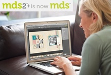 Digital Design / Digital designs for My Digital Studio, Stampin' Up! card, scrapbook and craft design software