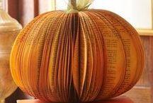 Halloween Automn
