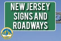New Jersey Signs and Roadways / Pictures from around the great state of New Jersey. / by NJ Division of Highway Traffic Safety