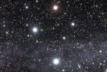 Celestial Beauty - Star Gazing, Rainbows and Prisms. / by Frances Endres