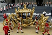 British Royalty. / by Frances Endres