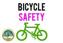 Bicycle Safety / Bicycles on the roadway are, by law, vehicles with the same rights, and responsibilities as motorized vehicles.