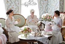 Truly Scrumptious ~ Afternoon Tea Party