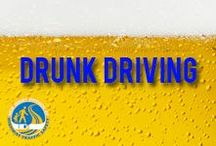 "Drunk Driving / ""Drive Sober or Get Pulled Over"""