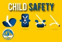 Child Safety / Is your child in the right seat? / by NJ Division of Highway Traffic Safety