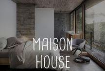 Maison / House / Des idées pour la maison, truc sur la décoration, truc sur la rénovation et bien plus encore.  Ideas for home, something on decorating, trick renovation and more.