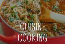 Recette de cuisine / Cooking / Recette de cuisine et gadget pour cuisiner. Recipe for cooking and gadget