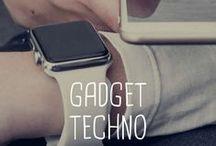 Gadget / Techno / Mobile / Tout les trucs, astuces et gadgets sur le web, la techno et les mobiles