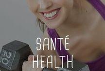 Santé / Health / Truc pour garder la forme et la santé  Trick to keep fit and healthy