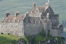 Clan McLean - Duart Castle, Isle of Mull / ~ Duart Castle, ancestral home of the McLean Clan of which I am a part ~