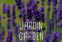 Jardin / Garden / Trucs et conseils sur les plantes et le jardin,  Garden, plant, flower...