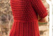 Crochet / by Line Savoie