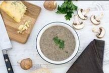 Winter Recipes / Winter recipes - vegetarian, vegan & flexitarian