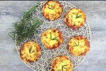 Autumn Recipes / Autumn recipes - vegetarian, vegan & flexitarian