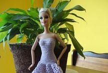 Barbie / by Line Savoie