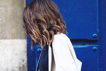 TOP hair-style