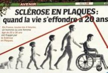 Sclérose en Plaques / action contre la S.E.P