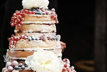 Cake / by mihaela roxana