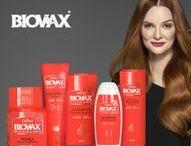 BIOVAX HAIR CARE