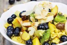 Billas_Powerfood / Nährstoffreiche, vegane Rezepte, die so richtig Energie geben...einfach, schnell, unkompliziert und lecker!