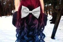 Dream hair / hair