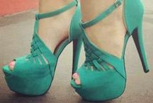 Shoes / A day can be awesome with perfect shoes ! <3