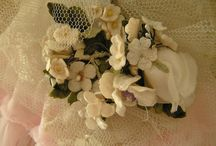 Vintage Millinery Flowers / by Frances Endres