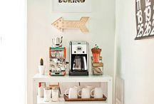 Bar Cart - you'll be like this!