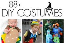 Halloween / Halloween Decorations, Costumes, Food, Treats, Parties, and more!