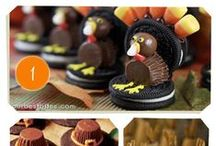 Thanksgiving / Thanksgiving decorating, food, diy, crafts, and much more fun!